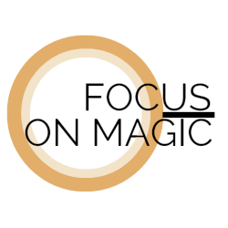 Focus on Magic